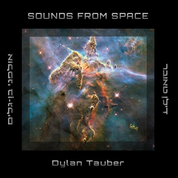 Cover art for Sounds from Space